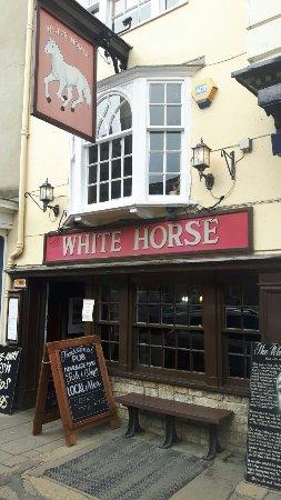 The White Horse: 20180208_123538_large.jpg