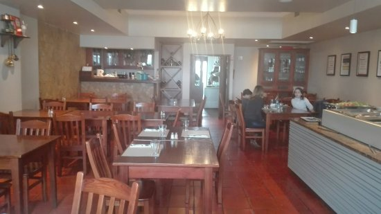 Restaurante a Roda Do Tacho照片