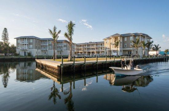 Marina Drive Holmes Beach Fl
