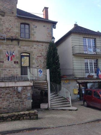 Office de Tourisme Vallee Dordogne - Aubazine