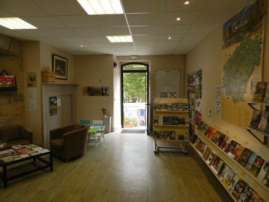 Office de Tourisme Vallee Dordogne - Aubazine (Ouvert juillet-aôut)