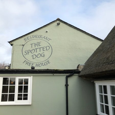 Spotted Dog Dunmow Reviews