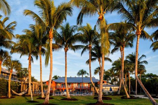 Sanibel Island Hotels: SANIBEL ISLAND BEACH RESORT $135 ($̶2̶0̶8̶)