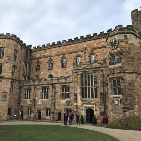 Durham Castle: photo0.jpg