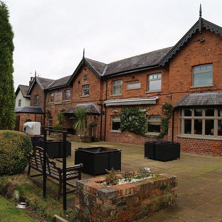 Alderley Edge, UK: photo0.jpg