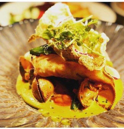 Mussel And Steak Edinburgh Restaurant Review