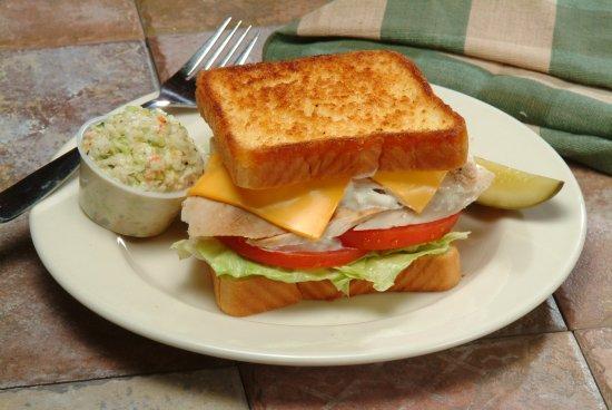 Morrow, GA: Sandwich