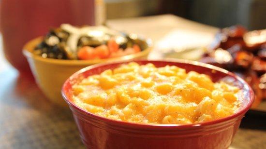 Morrow, GA: Mac and Cheese