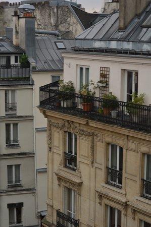 Hotel Europe Saint Severin Paris Expedia De