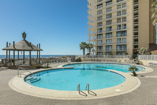 Pool - Picture of Summer House on Romar Beach, Orange Beach - Tripadvisor