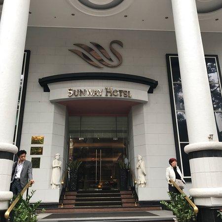 Sunway Hotel Hanoi: photo0.jpg