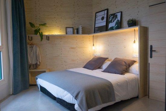 Habitaciones Con Salida A La Terraza Picture Of Talo Urban