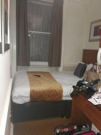 Cavendish Hotel- Bloomsbury : IMG_20180126_234027_large.jpg