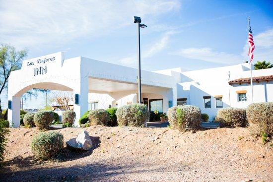 Los Viajeros Inn Photo
