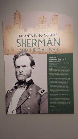 Atlanta History Center: One of Atlanta's 50 Icons
