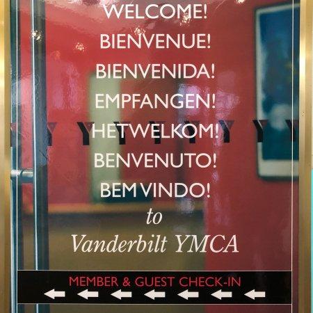 The Vanderbilt YMCA Foto