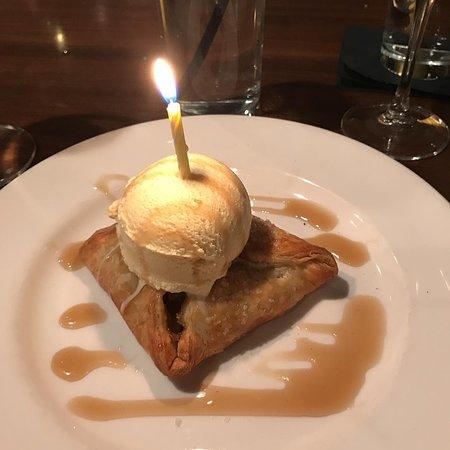 Creve Coeur, MO: Dessert