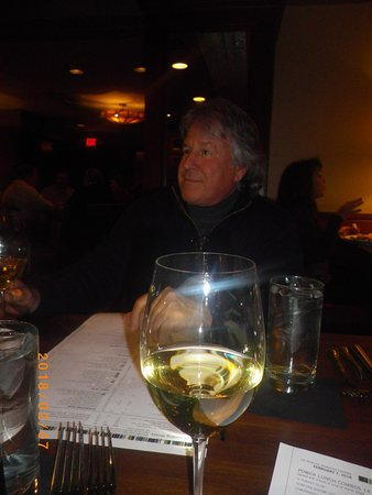 Creve Coeur, MO: The wine!