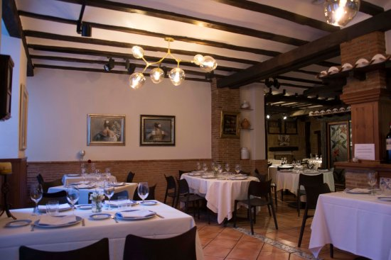 Restaurante Los Caballeros Photo