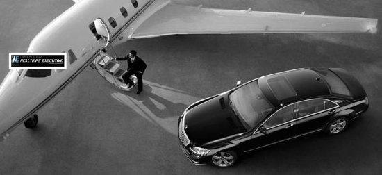 Carros de Aluguer Real Trips Executive