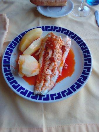 Ortigueira Foto