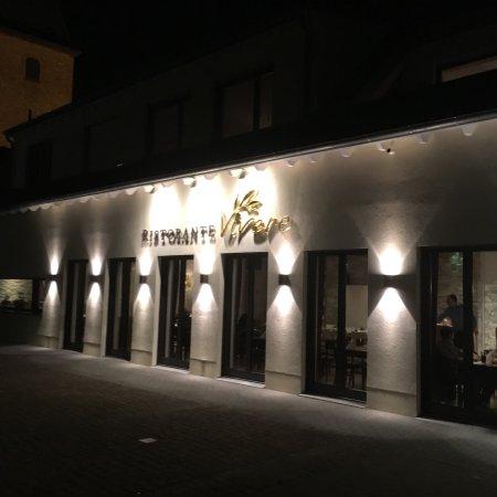 Otterstadt, Γερμανία: Ristorante Vivere