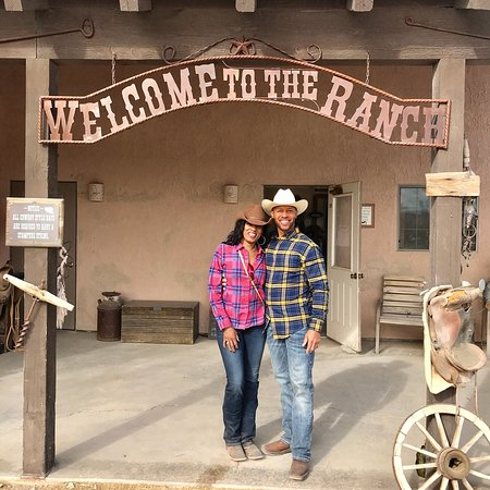 Stagecoach Trails Guest Ranch: photo1.jpg