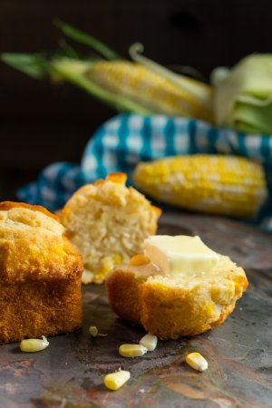 Glendale, WI: Corn Bread