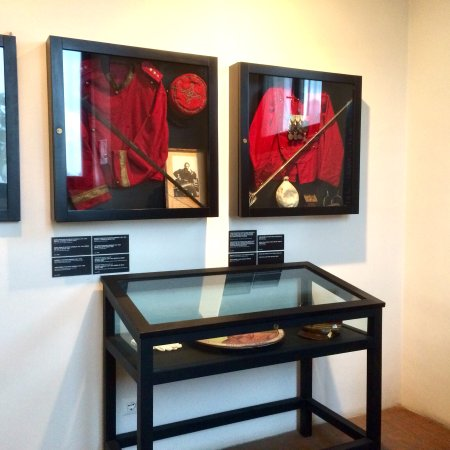 Museo della Repubblica Romana e della Memoria Garibaldina : photo0.jpg
