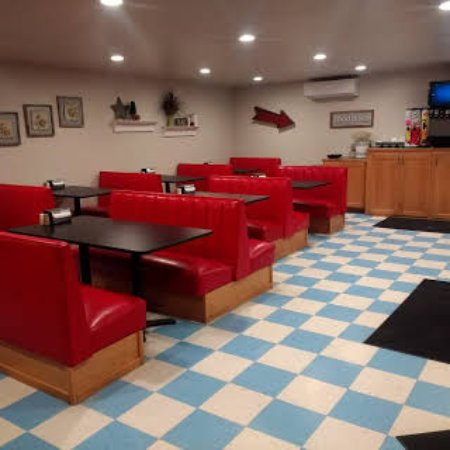 Hagerman, ID: Dine in or take out