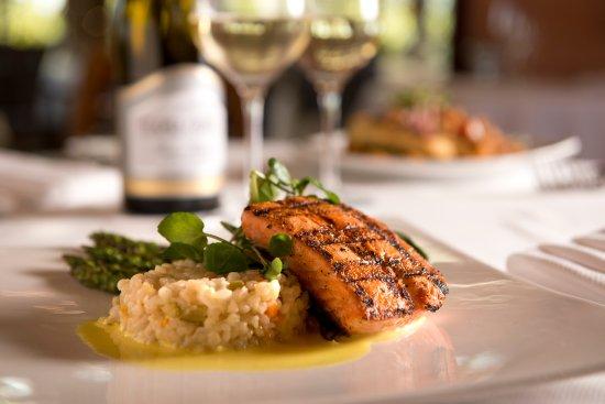 John Ash & Co Restaurant: Seasonal, local foods