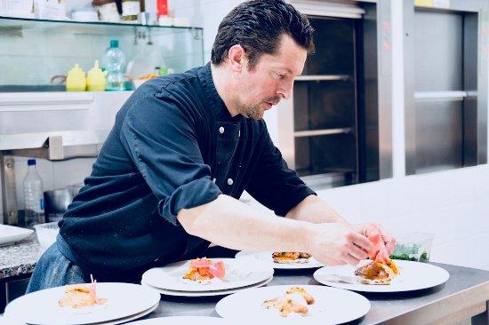 L 39 avenue luxembourg restaurant avis num ro de - Chef de cuisine luxembourg ...