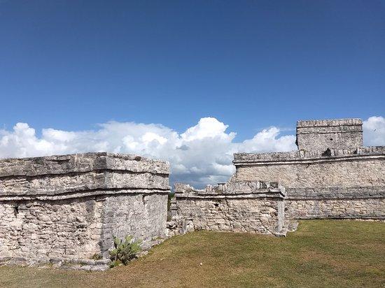 Zona Arqueologica de Tulum: IMG_20180107_112830977_large.jpg