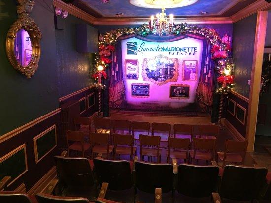 Lancaster Marionette Theatre