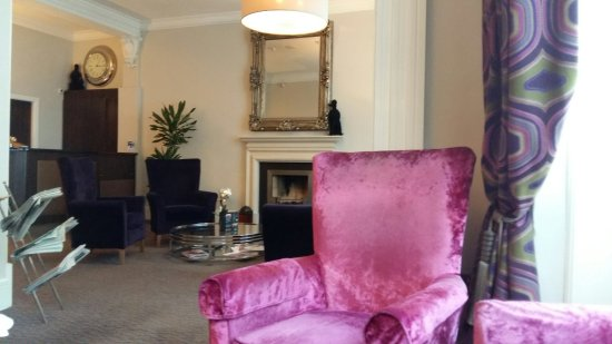 The Fleet Street Hotel: 20180206_150432_large.jpg