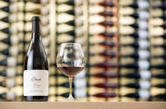 Napa Valley, Kaliforniya: Etude Heirloom Grace Benoist Ranch Pinot Noir
