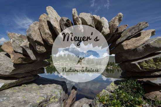Meyer's Naturerlebnisse