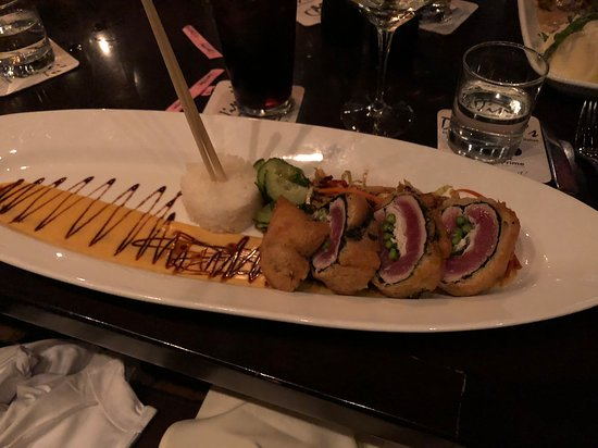 Marco Prime Steaks & Seafood Aufnahme
