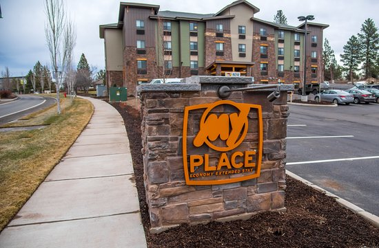 My Place Hotel Bend Or