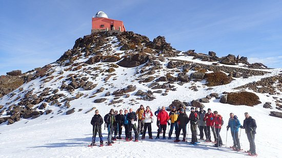 Antequera, España: Sendero Sur Aventura