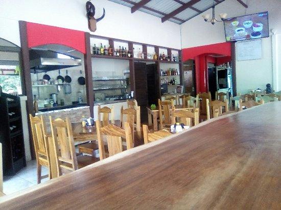 Aguacate, Kosta Rika: Mas de nosotros