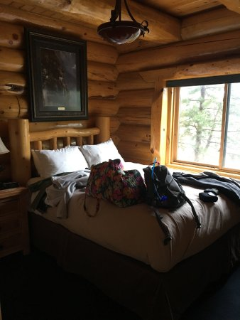 Hibernation Station: Master Bedroom