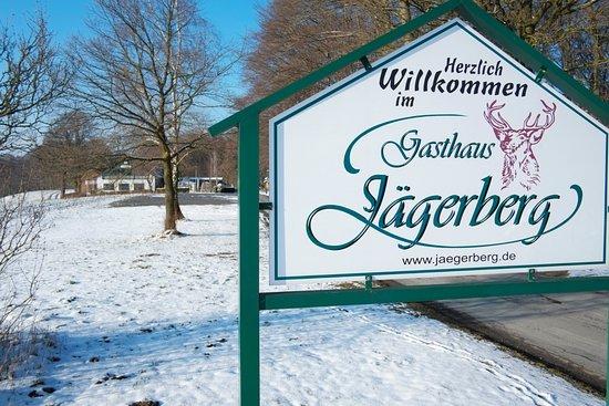 Hagen am Teuteburger Wald, Alemanha: Willkommen auf dem Jägerberg