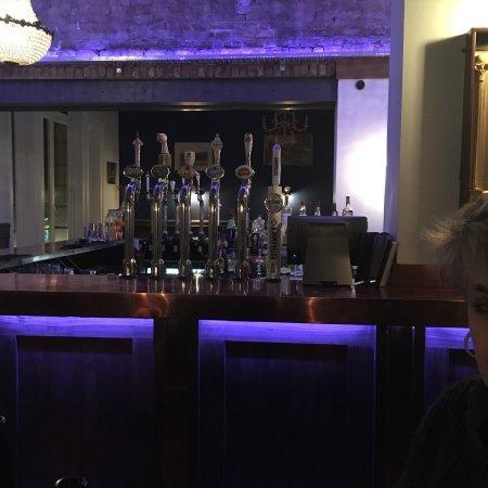 Masonic Bar
