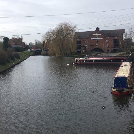 Shardlow, UK: photo0.jpg