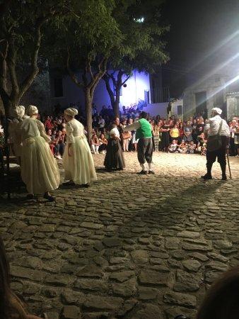 Colobraro, Italie : sogno di una notte a quel paese