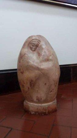 Casa Urquiaga (Casa Calonge): peça artística contemporânea