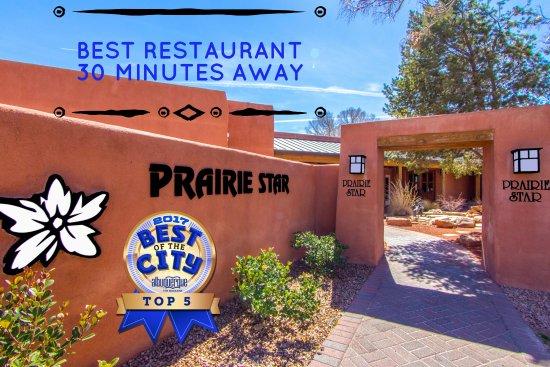 Santa Ana Pueblo, Nuevo Mexico: Chosen by Albuquerque The Magazine readers again this year