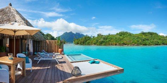 Conrad Bora Bora Nui   UPDATED 2018 Prices U0026 Resort Reviews (French  Polynesia)   TripAdvisor