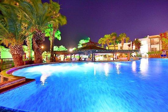Parkim Ayaz Otel: Pool